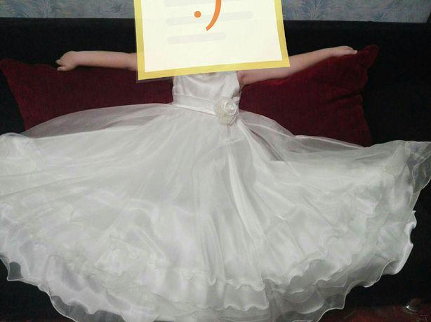 Платье выпускной,утренник,нарядное
