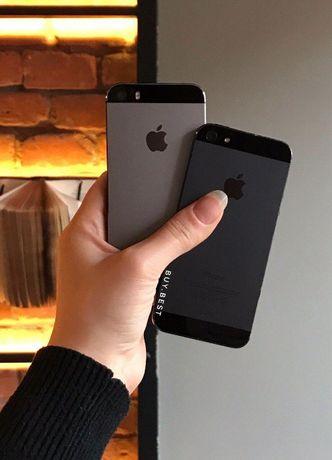 Купить Айфон iPhone 5 5S SE 16/32/64/128Gb Space Gold Silver ID:062