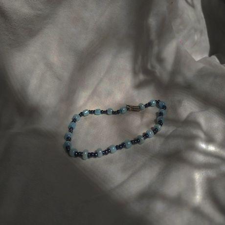 Кольца, браслеты, ожерелья из бисера, инди