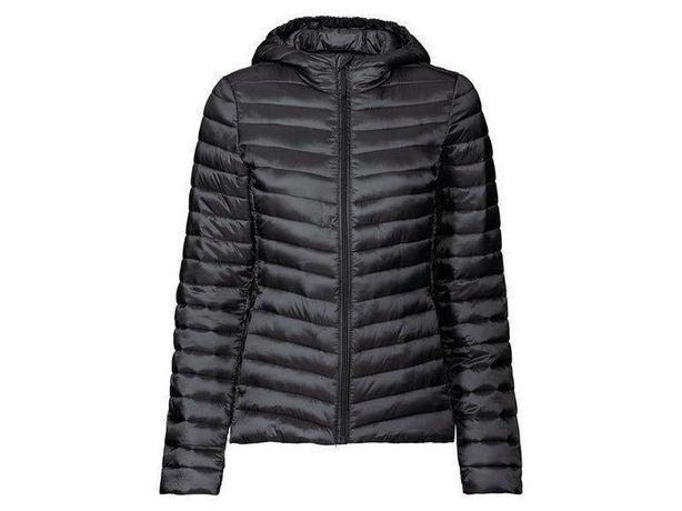 Куртка демисезонная женская Esmara 36,38,40,42,44