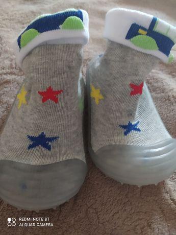 Тапочки шкарпетки 21