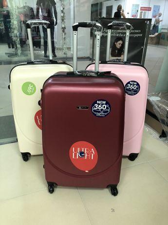 700 МОДЕЛЕЙ НА САМОВЫВОЗЕ средний чемодан валіза сумка дорожня
