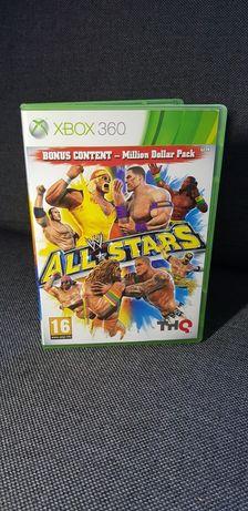 WWE All Stars na Xbox 360