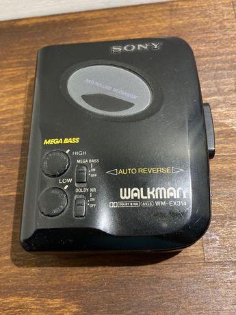 Sony Walkman WM - EX314