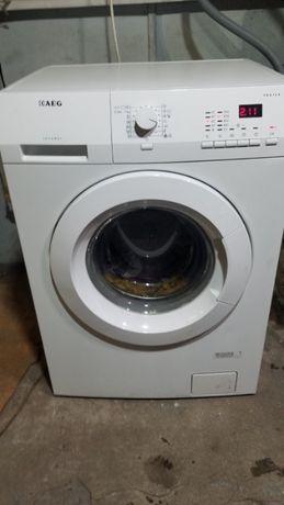 Стиральная машинка автомат AEG L60260FL A++