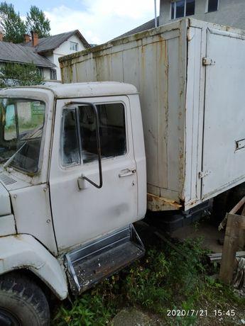 ГАЗ 53   /3307 Продам