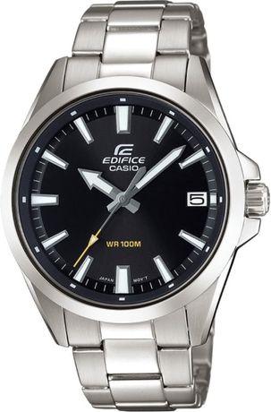 2.Мужские часы CASIO EDIFICE EFV-100D-1AV. Оригинал! Гарантия - 2 года