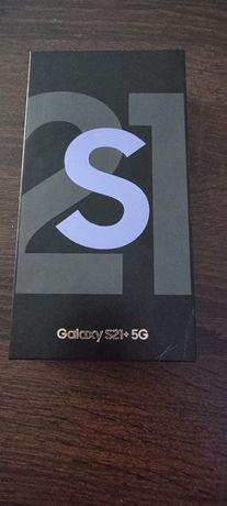Samsung Galaxy S 21+ 5G