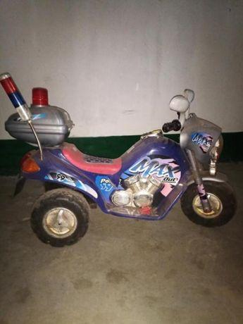 Детский электро-мотоцикл. Супер-цена!