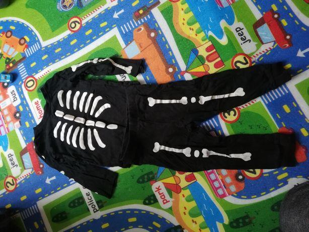 Piżama reserved 86/92 świecąca w ciemności