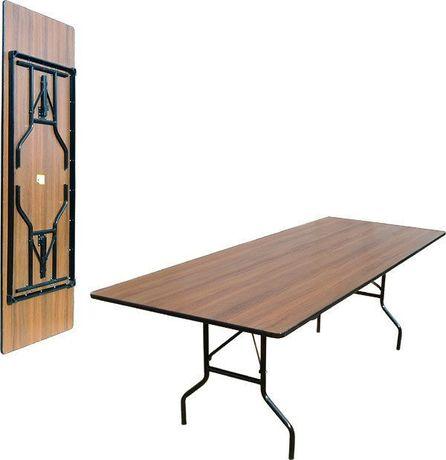 Аренда столов, прокат раскладных столов