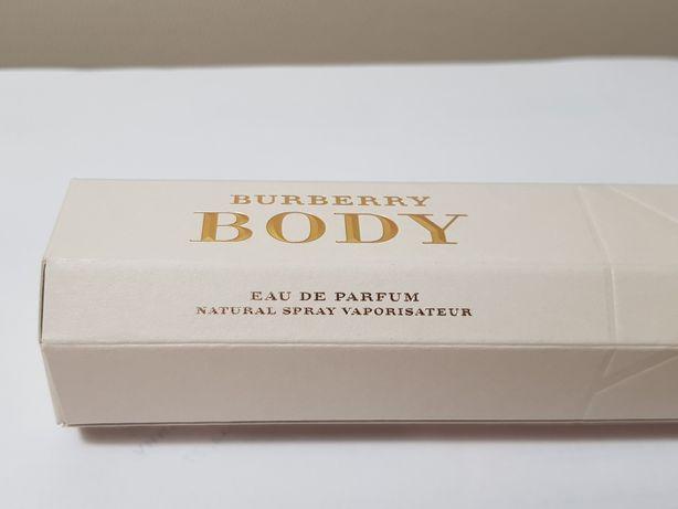 Парфюм Burberry BODY