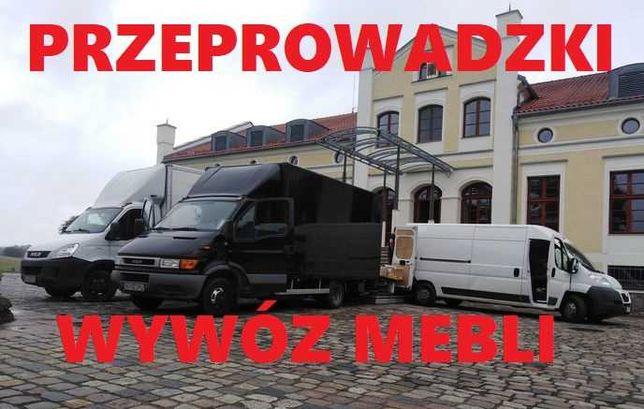 Przeprowadzki Olsztyn