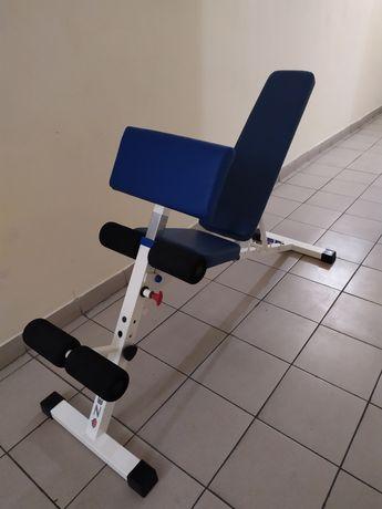 Продам скамья универсальная Vasil ZETA B.508