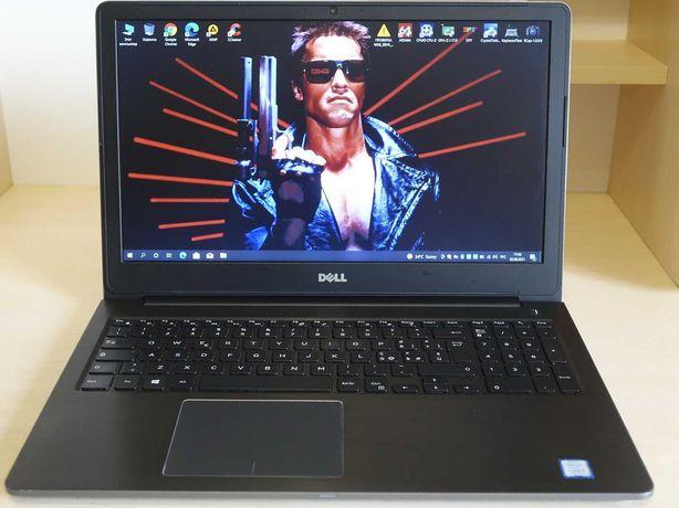 Ноутбук DELL Vostro 15, 5568 15.6 FHD i5-7200U/8GB/SSD 256GB/Intel 620