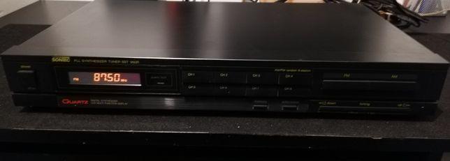 Módulo de Rádio para Hi-Fi