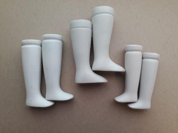 Рукоделие - Для ремонта изготовления фарфоровых кукол запчасти ноги