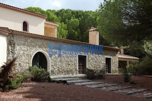 Quinta do Pinhal – Nucho de Pegões - Montijo