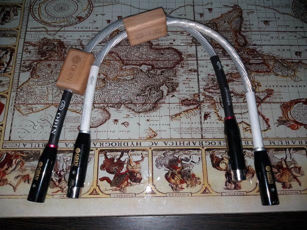 Межблочный кабель Nordost Odin XLR 0.5 m