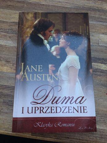 """""""Duma i uprzedzenie"""" - Jane Austen"""
