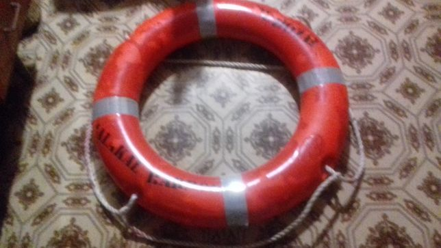Продам спасательный круг за 700 грн.