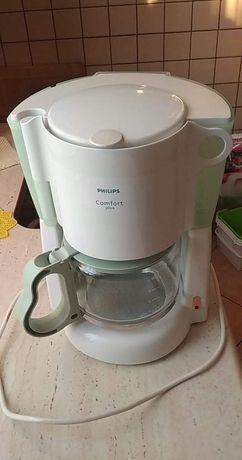 Ekspres przelewowy do kawy Philips Comfort Plus