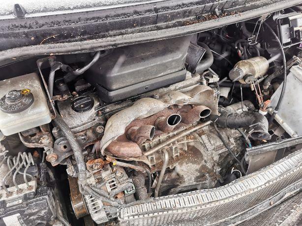 Silnik TOYOTA Previa II 2.4 vvt-i 2AZ FE