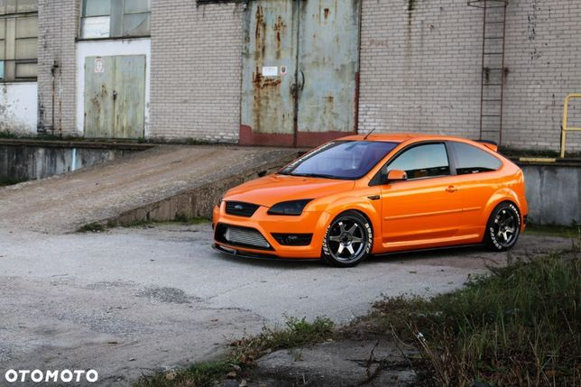 Ford Focus Ford Focus ST