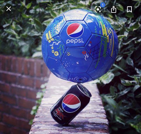Мяч детский ласунка пепси pepsi