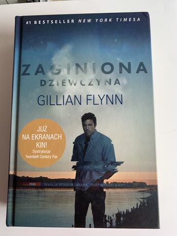 Zaginiona dziewczyna Gillian Flynn