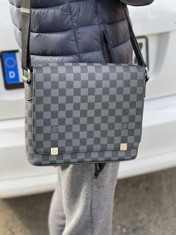Louis Vuitton Сумка на плече чоловіча/мужска