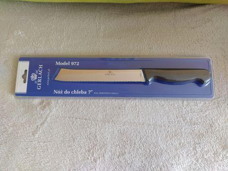Nowy nóż do chleba Gerlach 972