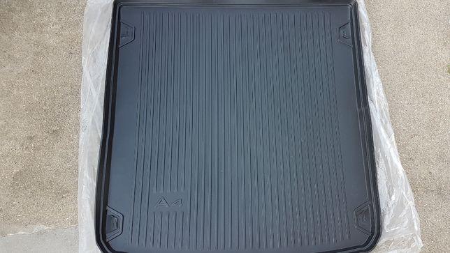 Tapete de protecção da mala Audi A4 B9