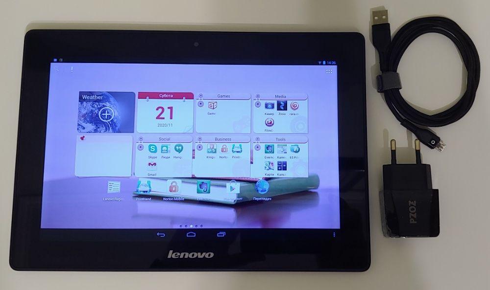 Планшет Lenovo S6000L-F #3 Тернополь - изображение 1