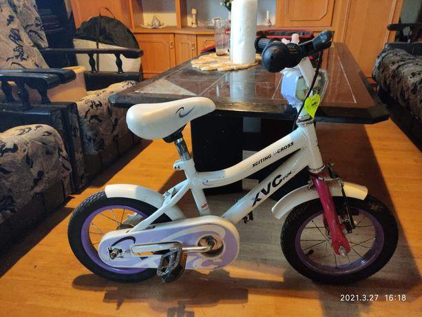Rower XVC dziecięcy