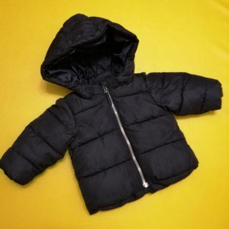 Куртка H&M Демисезон Zara 4-6 мес next