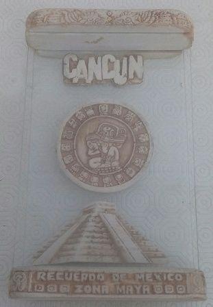 Recordação Cancun - México - NOVA