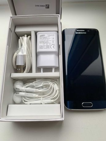 Смартфон Samsung Galaxy S6 Edge 3/32 Gb
