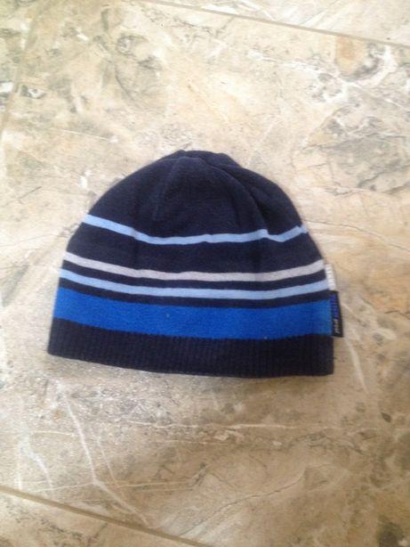 Демисезонная шапка Lenne 52р для мальчика