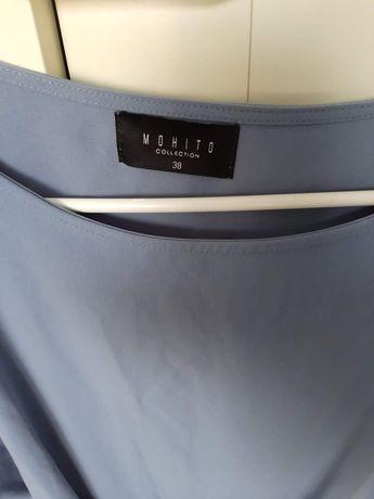 Mam do sprzedania sukienke rozmiar 38 ubrana 2 razy