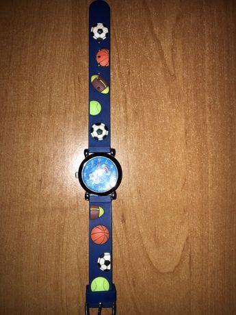 Zegarek dla chłopca skmei