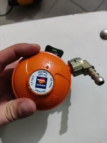 Redutor de gás butano da marca repsol