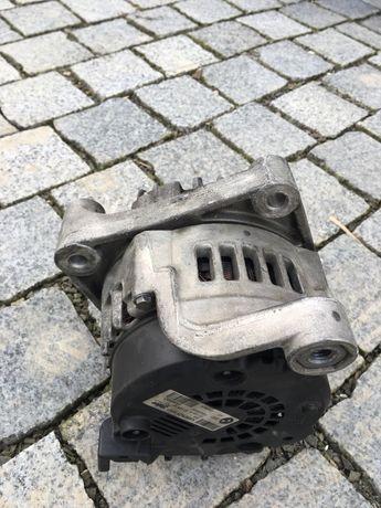 Генератор BMW 520d 2012