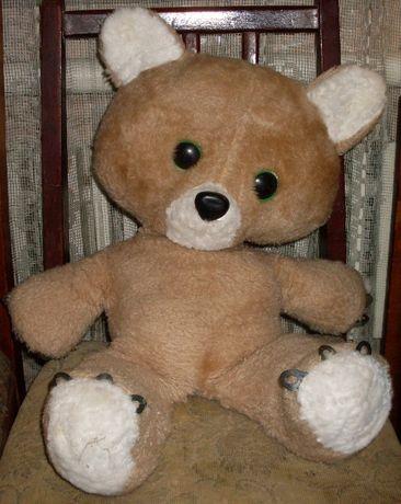 Игрушка мягкая медведь. 70 см.