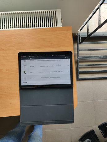 Samsung Galaxy tab s4.  В идеальном состоянии, полный комплект