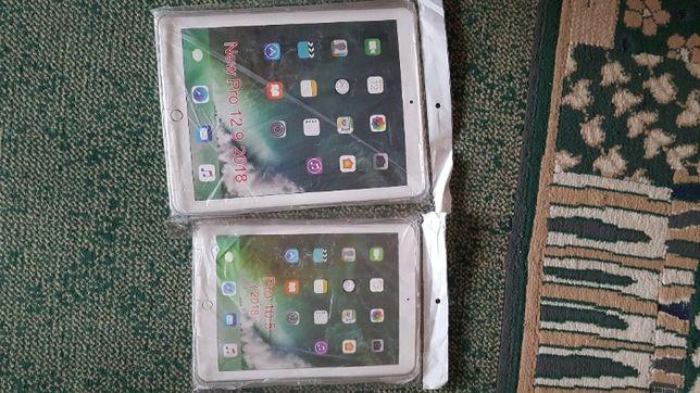 Прозрачный TPU чехол iPad pro 10,5 12.9 2018 новый.