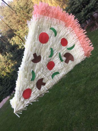 Piniata Pizza