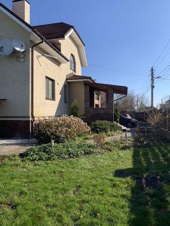 Дом в Белогородке