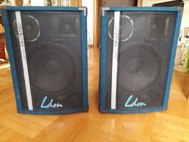 lumny LDM P215 PRO Celestion