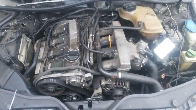 Мотор 1.8 турбо на пасат, ауді, шкоду.
